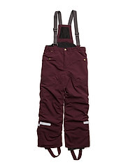 MOSSA KIDS PANTS - PLUM