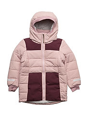 RIS KIDS JACKET - DUSTY PINK