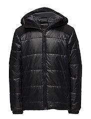 REED USX JKT - BLACK