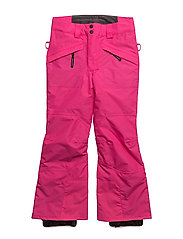SVEA GS PANTS - FUCHSIA