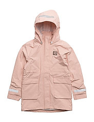 CORA KIDS JKT - POWDER PINK