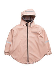 EDLYN KIDS CAPE - POWDER PINK