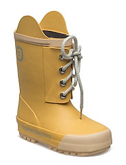 SPLASHMAN KIDS BOOTS - YELLOW