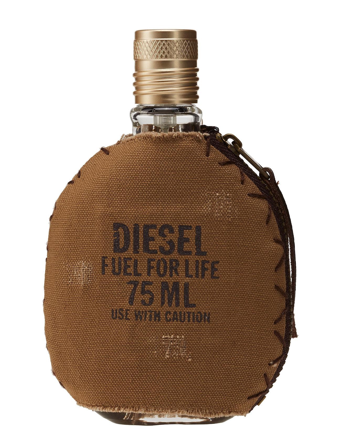 Fuel for life he eau de toilette 75 ml fra diesel - fragrance fra boozt.com dk