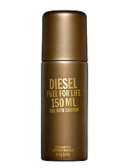 Diesel Fuel For Life He Deodorant Spray 150 ml - NO COLOR CODE