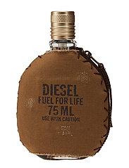 Fuel for Life He Eau de Toilette 75 ml - NO COLOR CODE