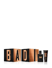 BAD Eau de Toilette 50 ml. Christmas Box - CLEAR