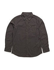 CYMELX SHIRT 00HOC - CARBONE SCURO