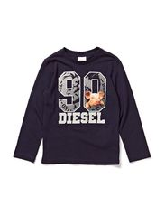 Diesel Kids Toril T-Shirt