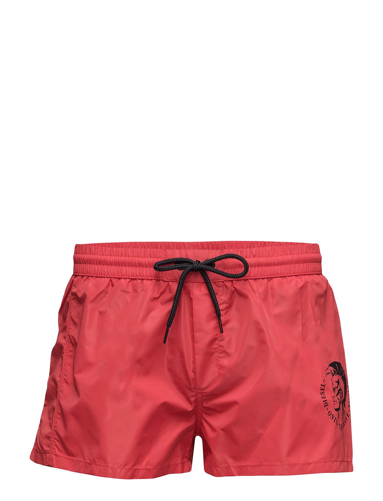 Bmbx-Sandy-E Shorts Diesel Men Shorts til Mænd i Sort