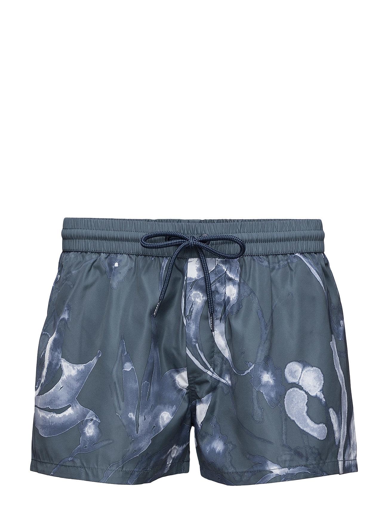 Bmbx-Sandy-E Shorts Diesel Men Badetøj til Mænd i
