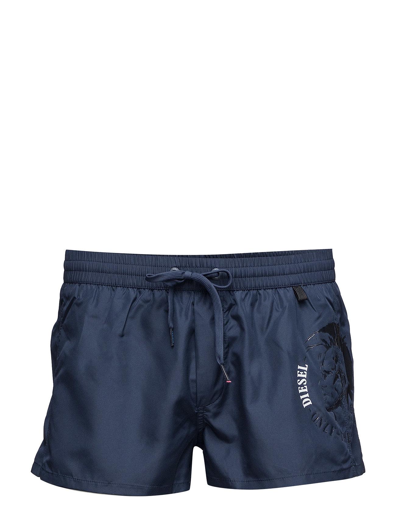 Bmbx-Sandy-E Shorts Diesel Men Shorts til Herrer i Sort