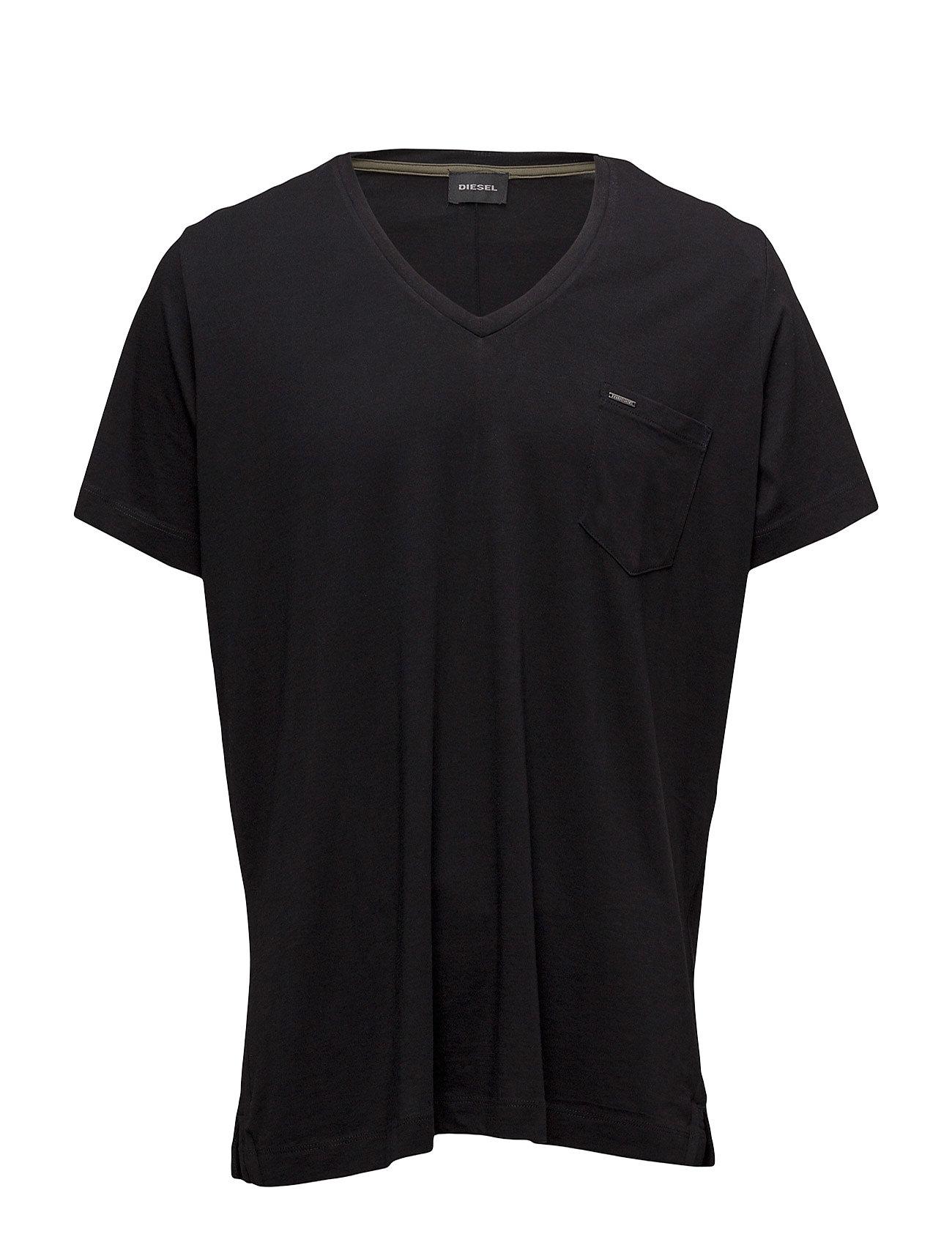 T-Saturno T-Shirt Diesel Men Kortærmede til Herrer i