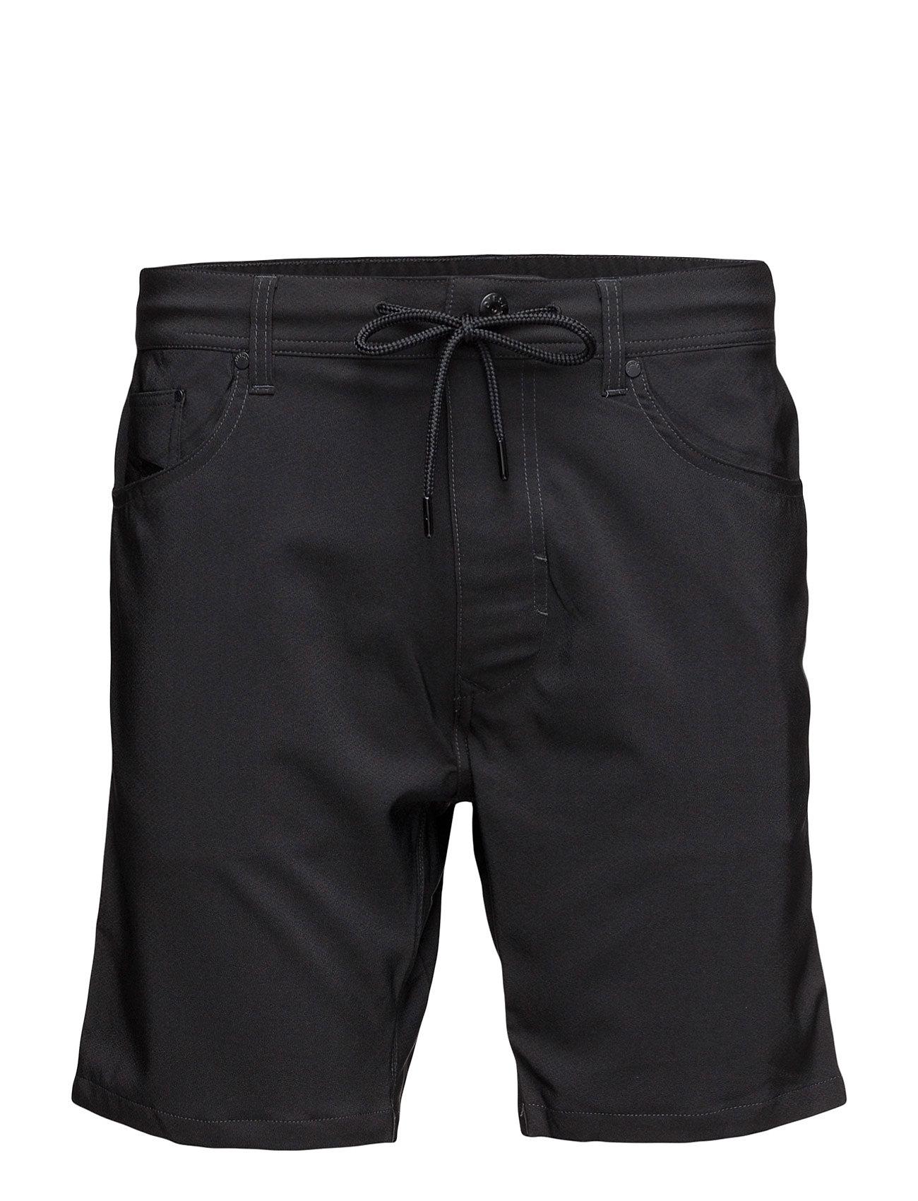 Bmbx-Waykeeki-S Shorts Diesel Men Shorts til Herrer i