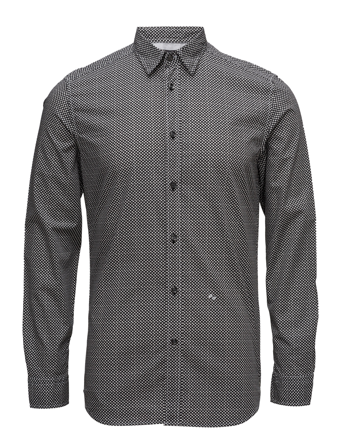 3751bab9 Megakule S-Moon Shirt Diesel Men Casual Sko til i fantastisk kvalitet