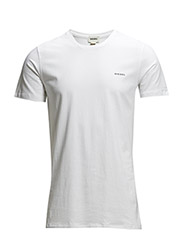 UMTEE-RANDAL T-SHIRT - BRIGHT WHITE