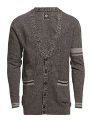 Diesel Men K-AZHAR SWEATER