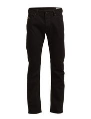 WAYKEE L.32 TROUSERS - GREY