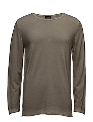 K-MISO PULLOVER - BUNGEE CORD