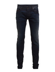 SLEENKER L.32 TROUSERS - 01