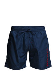 BMBX-MARKRED SHORTS - 88N