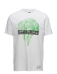 T-JUST-SO T-SHIRT - BRIGHT WHITE
