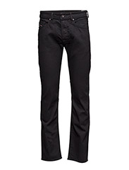 BUSTER L.32 TROUSERS - GREY