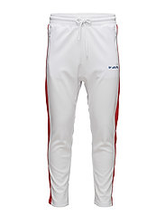 P-RUSSYM TROUSERS - BRIGHT WHITE