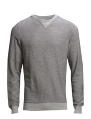 P-LISSE SWEAT-SHIRT - 912