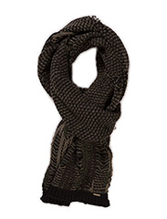K-CAMUX SCARF - OLIVE NIGHT