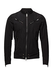 J-EDGEA JACKET - BLACK