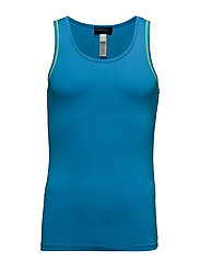 MO-DTANK SINGLET - ROYAL/BLUE