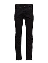 LARKEE-BEEX L.34 TROUSERS - CAMEL
