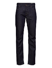 LARKEE-BEEX L.34 TROUSERS - DENIM