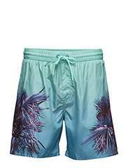 BMBX-WAVE 2.017 SHORTS - ELECTRIC GREEN