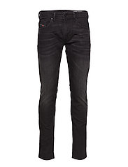 THOMMER L32. TROUSERS - CAMEL