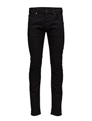 THOMMER L34. TROUSERS - CAMEL
