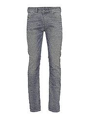 THOMMER L.34 TROUSERS - DENIM