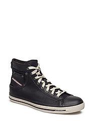 """MAGNETE"" EXPOSURE I - sneaker mid - BLACK"