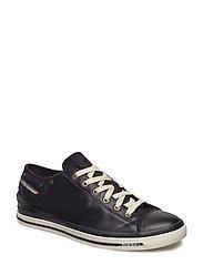 """MAGNETE"" EXPOSURE LOW I - sneakers - BLACK"