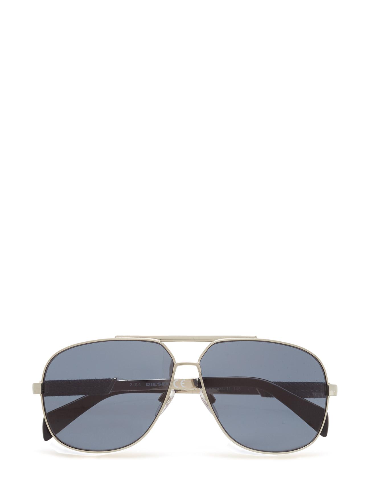 Dl0088 Diesel Solbriller til Mænd i