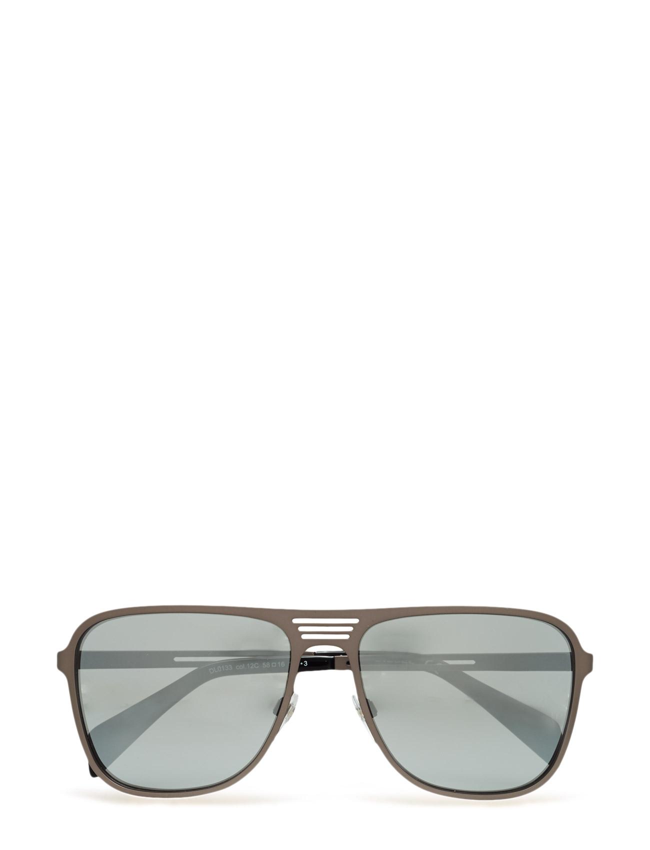 Dl0133 Diesel Solbriller til Damer i
