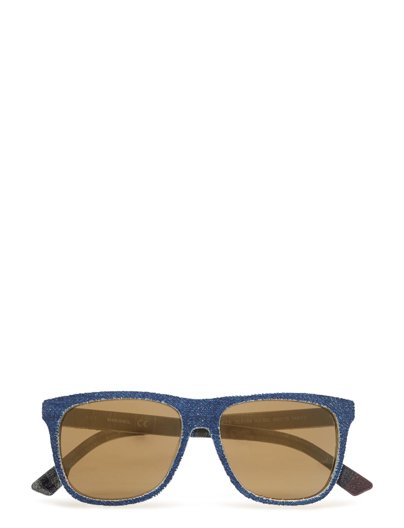 Dl0169 Diesel Solglasögon