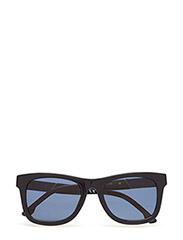 DL0050 - 01V - SHINY BLACK / BLUE