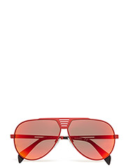 DL0134 - 66U - SHINY RED / BORDEAUX MIRROR