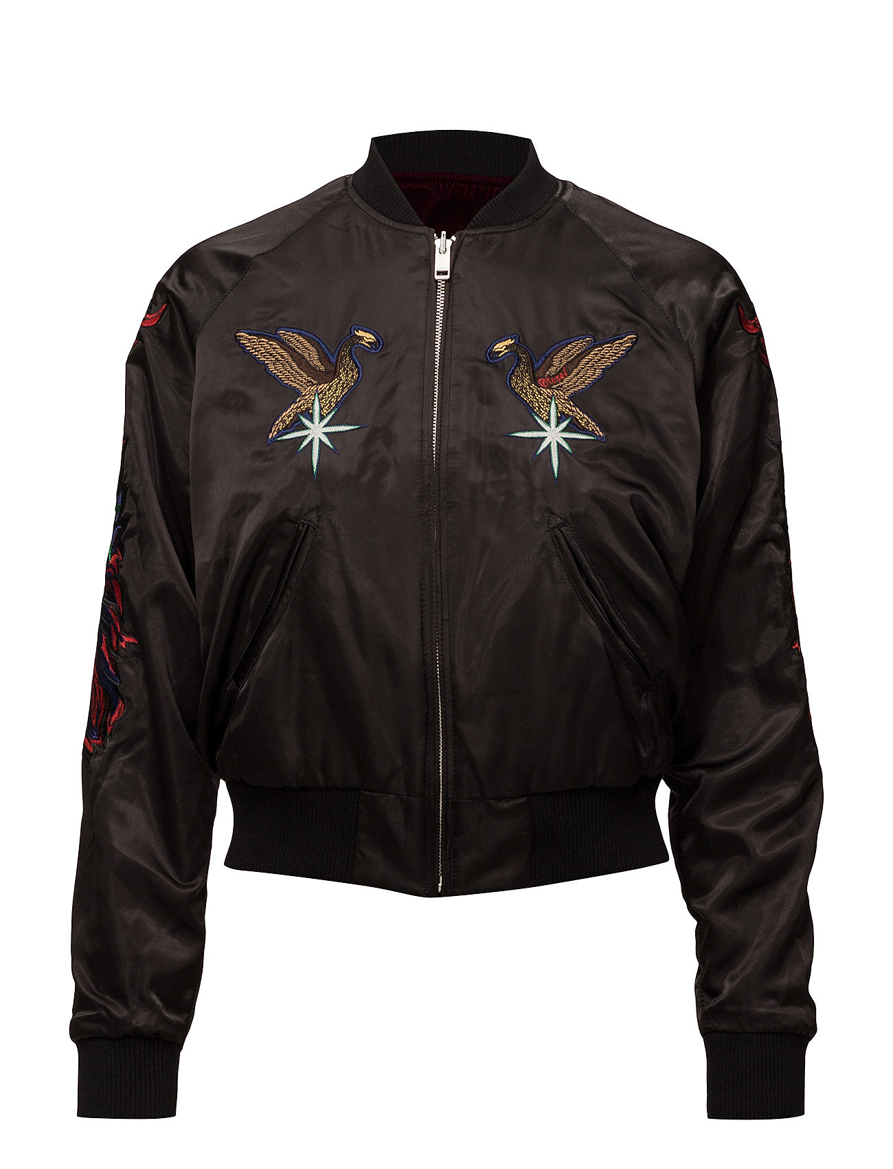 G-Absol-M Jacket