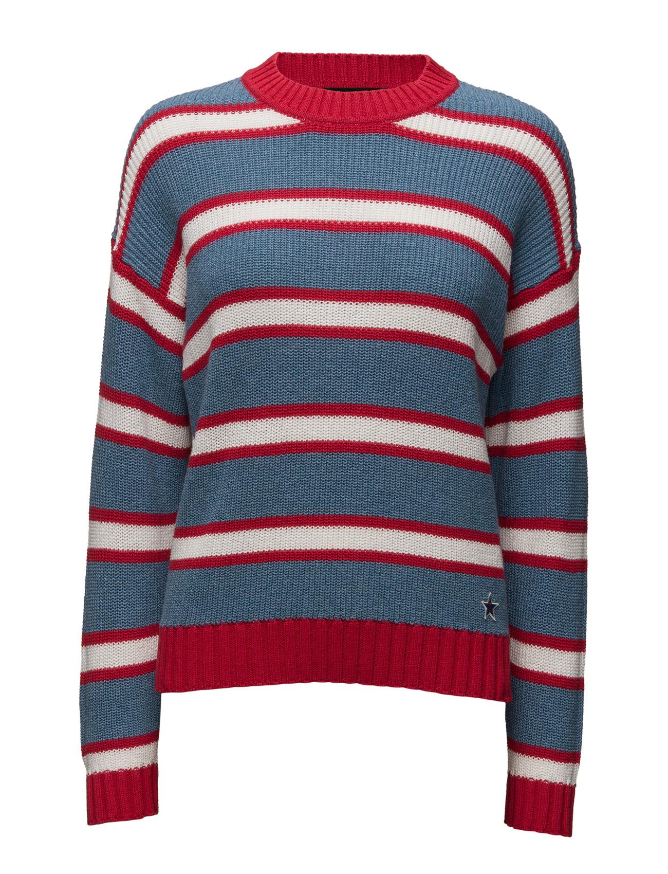 M-Silvestrem Pullover Diesel Women Sweatshirts til Kvinder i