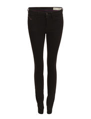 Diesel Women SKINZEE L.32 TROUSERS