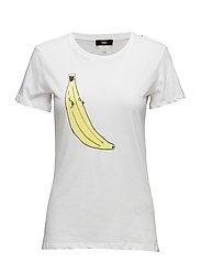 Diesel Women - T-Sily-B T-Shirt