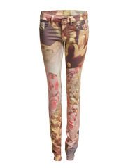 Diesel Women LIVIER-SP TROUSERS